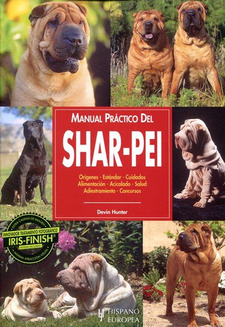 SHAR - PEI . MANUAL PRACTICO DEL