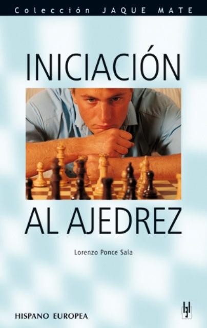 INICIACION AL AJEDREZ