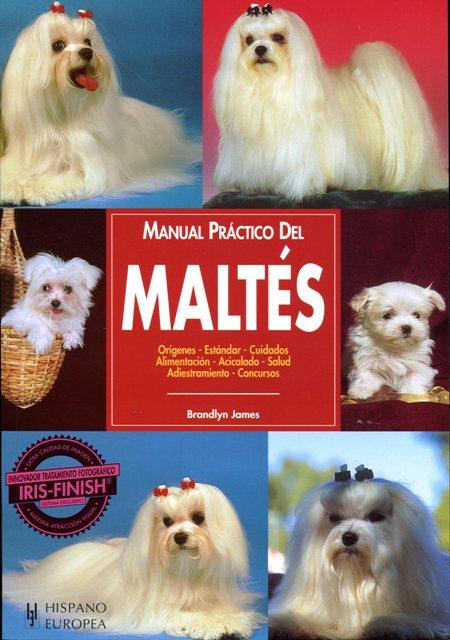 MALTES . MANUAL PRACTICO DEL