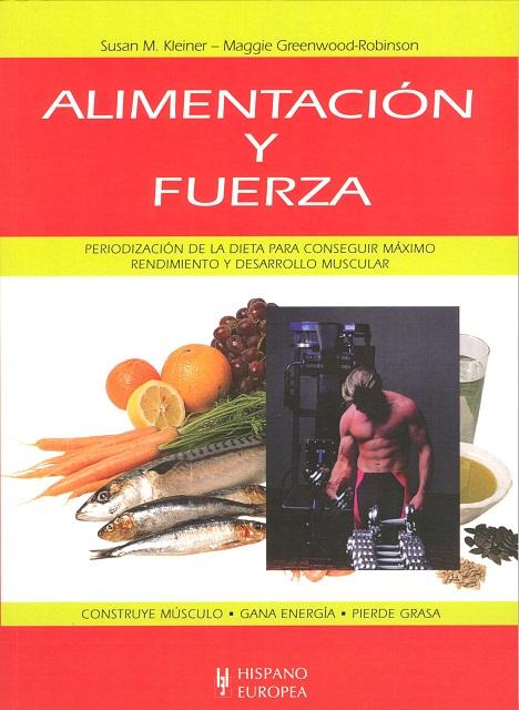 ALIMENTACION Y FUERZA