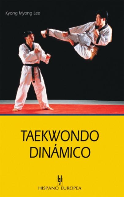 TAEKWONDO DINAMICO