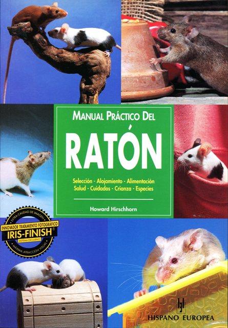 RATON , MANUAL PRACTICO DEL