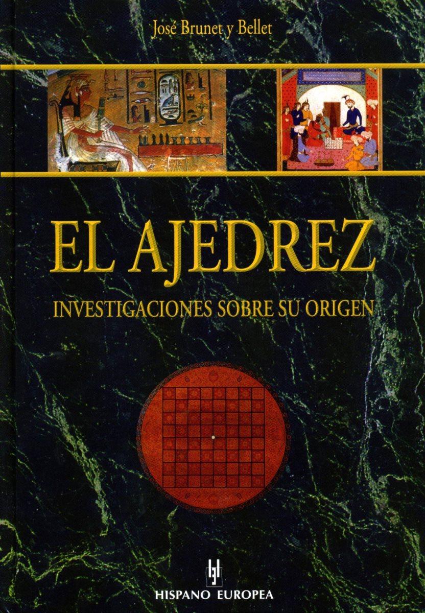 EL AJEDREZ . INVESTIGACIONES SOBRE SU ORIGEN