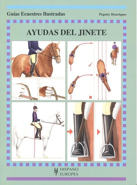 AYUDAS DEL JINETE