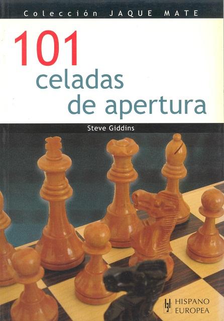 CELADAS 101 DE APERTURA
