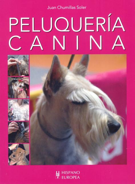 PELUQUERIA CANINA