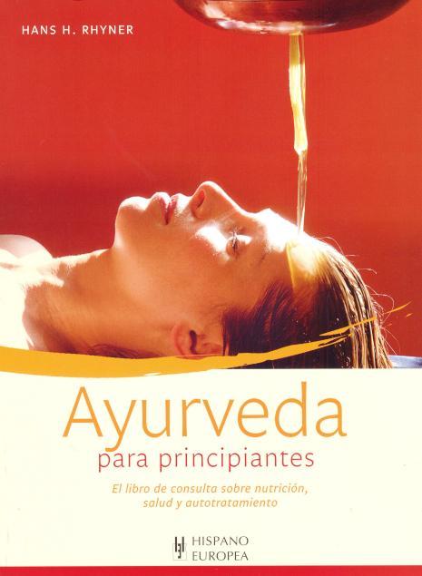 AYURVEDA PARA PRINCIPIANTES
