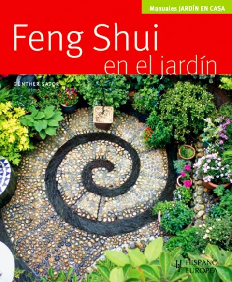 FENG SHUI EN EL JARDIN