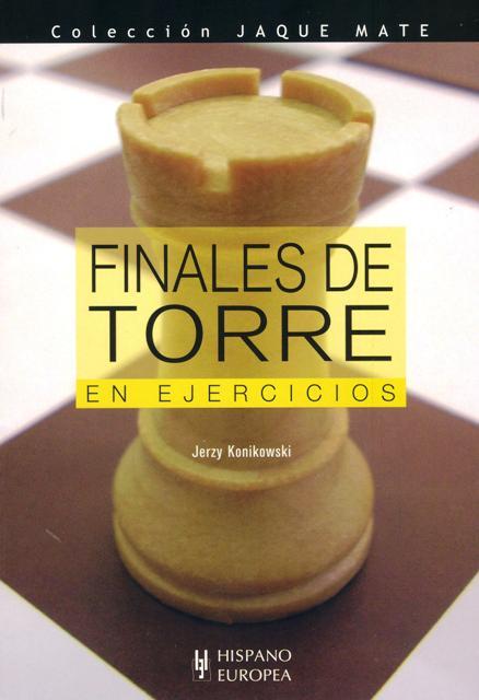 FINALES DE TORRE EN EJERCICIOS