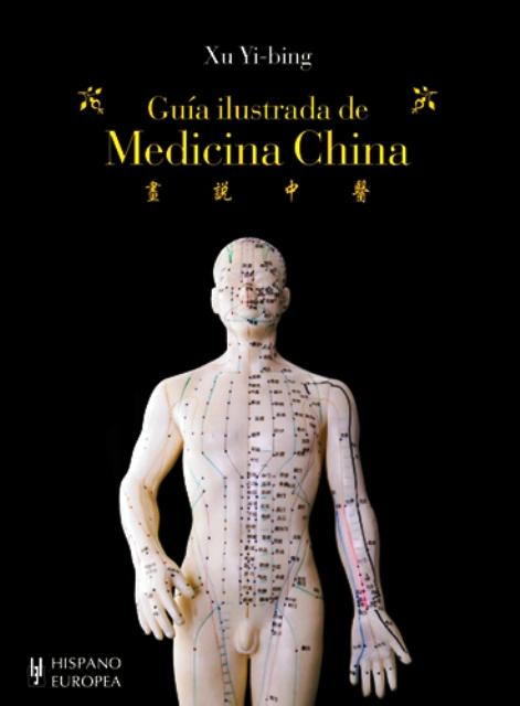 MEDICINA CHINA GUIA ILUSTRADA DE