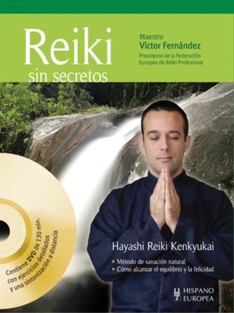 REIKI SIN SECRETOS C/DVD
