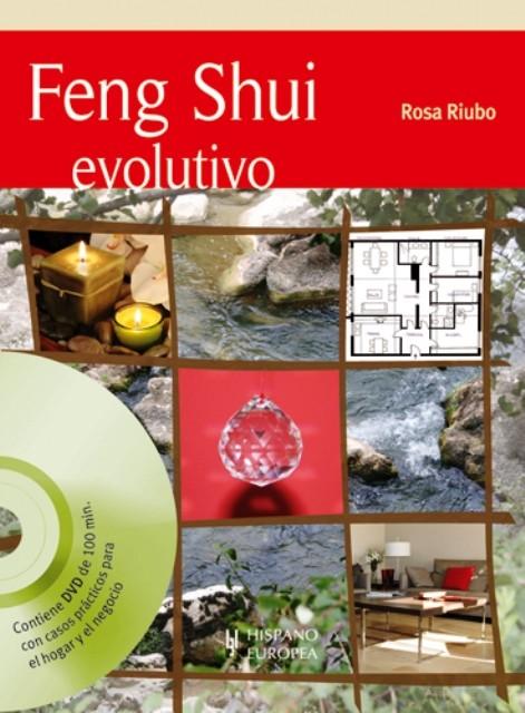 FENG SHUI EVOLUTIVO C/DVD