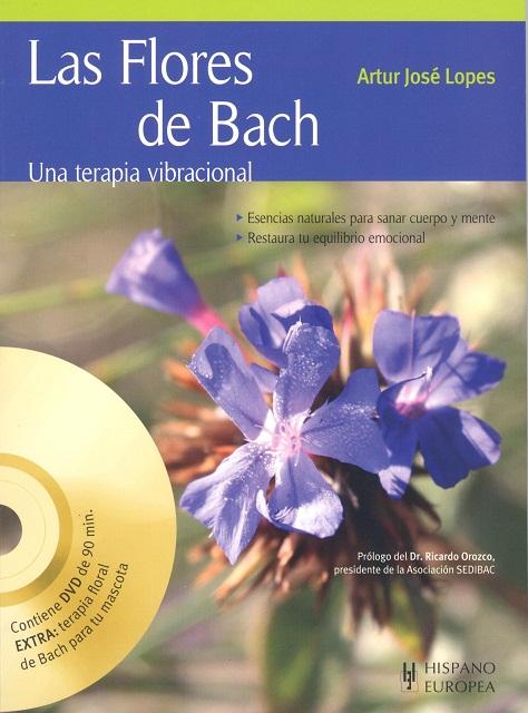 LAS FLORES DE BACH C/DVD