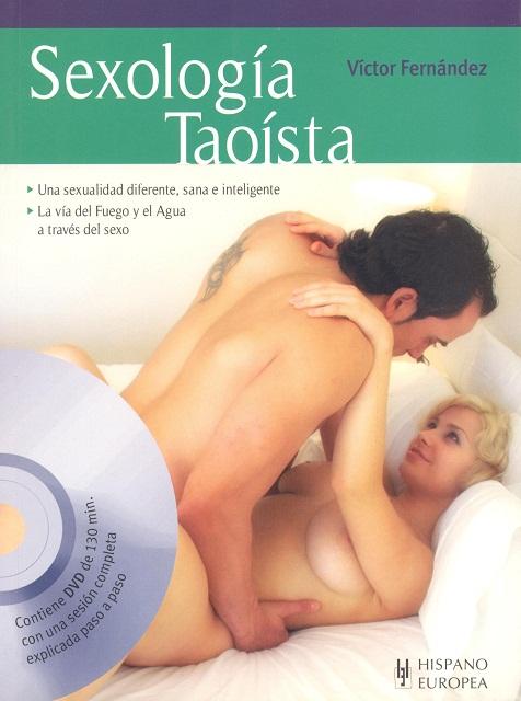 SEXOLOGIA C/DVD TAOISTA