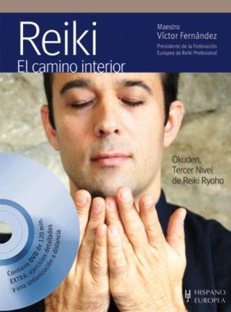 REIKI . EL CAMINO INTERIOR C/DVD