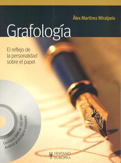 GRAFOLOGIA C/DVD