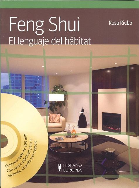 FENG SHUI C/DVD . EL LENGUAJE DEL HABITAT