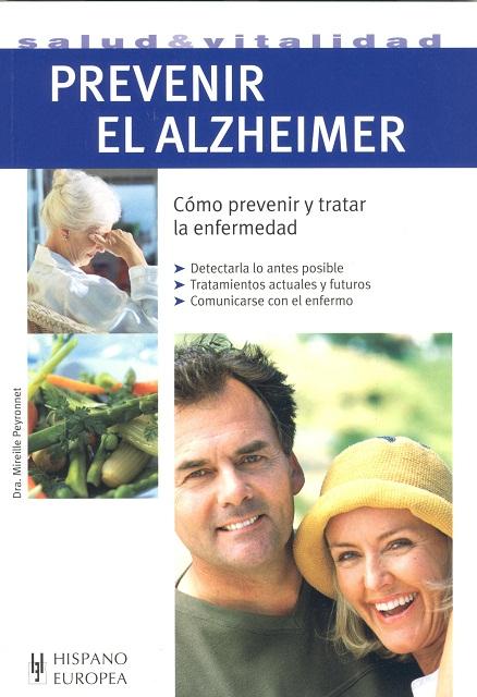PREVENIR EL ALZHEIMER