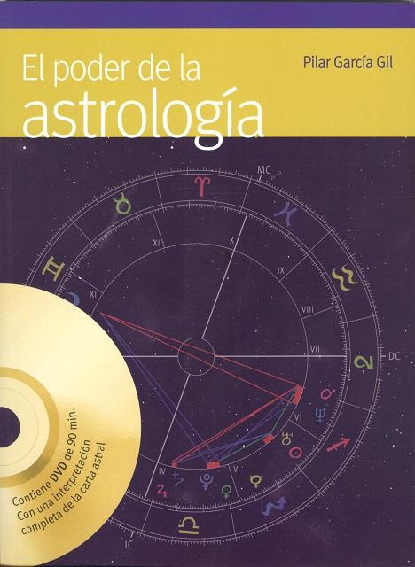 EL PODER DE LA ASTROLOGIA C/DVD