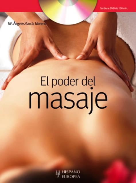 EL PODER C/DVD DEL MASAJE