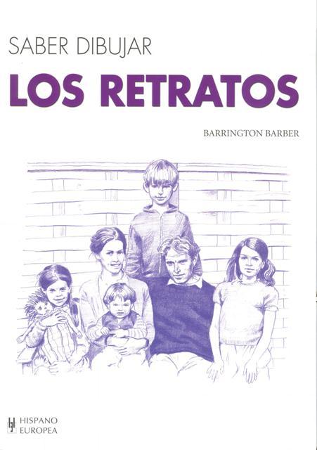 LOS RETRATOS . SABER DIBUJAR