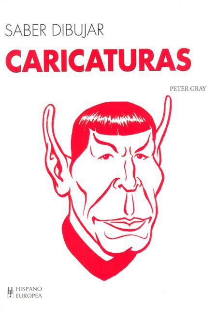 CARICATURAS . SABER DIBUJAR