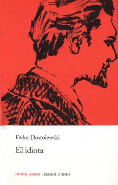 EL IDIOTA (ED.ARG.)
