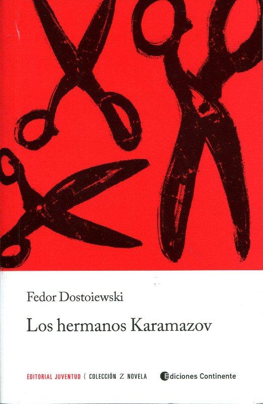LOS HERMANOS KARAMAZOV (ED.ARG.)