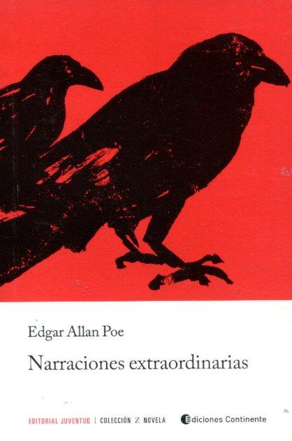 NARRACIONES EXTRAORDINARIAS (ED.ARG)