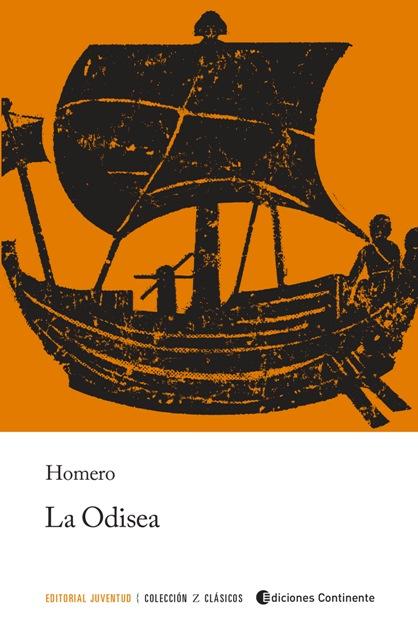 LA ODISEA (ED.ARG.)