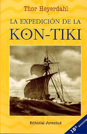 EXPEDICION DE LA KON - TIKI
