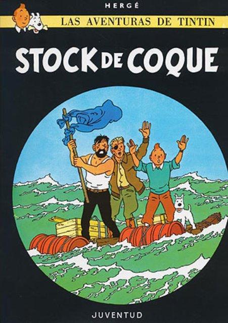 STOCK DE COQUE (TD)