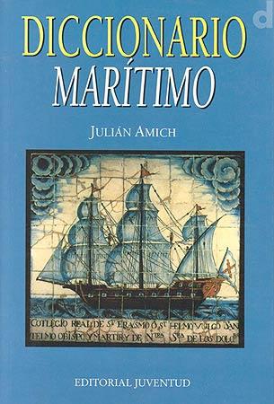 DICCIONARIO MARITIMO (RUST.)