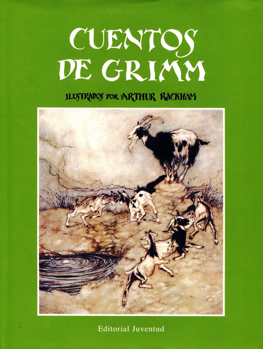 CUENTOS DE GRIMM (TD)