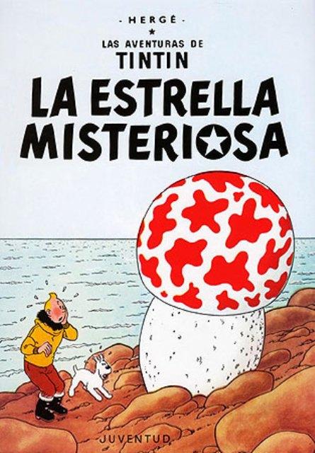 LA ESTRELLA MISTERIOSA (RUST.)