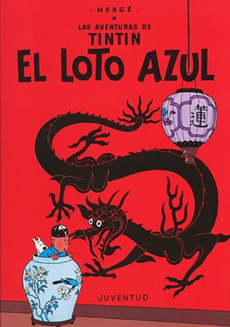 EL LOTO AZUL (RUST.)