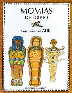 MOMIAS DE EGIPTO (TD)