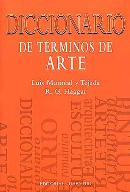 DICCIONARIO DE TERMINOS DE ARTE