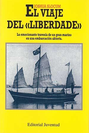 EL VIAJE DEL LIBERDADE (RUST.)