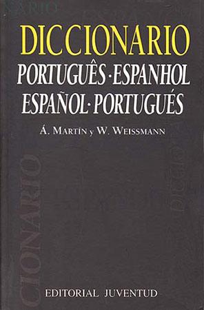 DICCIONARIO ESPAÑOL - PORTUGUES (RUST.)