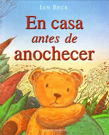 EN CASA ANTES DE ANOCHECER
