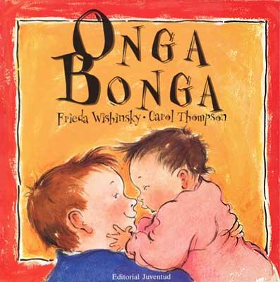 ONGA BONGA