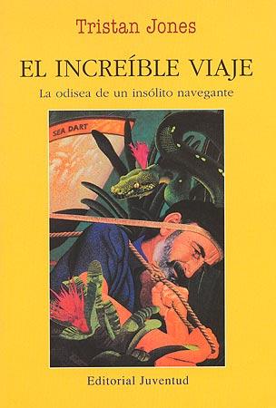 EL INCREIBLE VIAJE