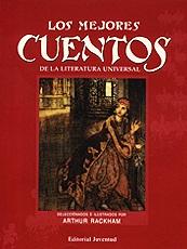 LOS MEJORES CUENTOS DE LA LITERATURA UNIVERSAL