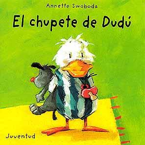EL CHUPETE DE DUDU