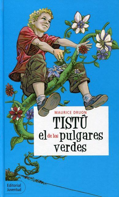 TISTU EL DE LOS PULGARES VERDES