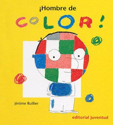 HOMBRE DE COLOR !