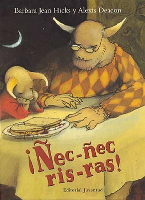 ! NEC - NEC RIS - RAS !