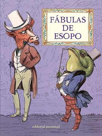 FABULAS DE ESOPO (TD)