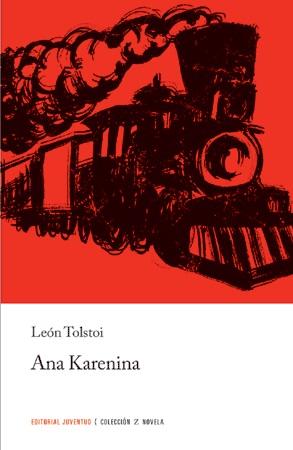 ANA KARENINA (ED.ARG.)